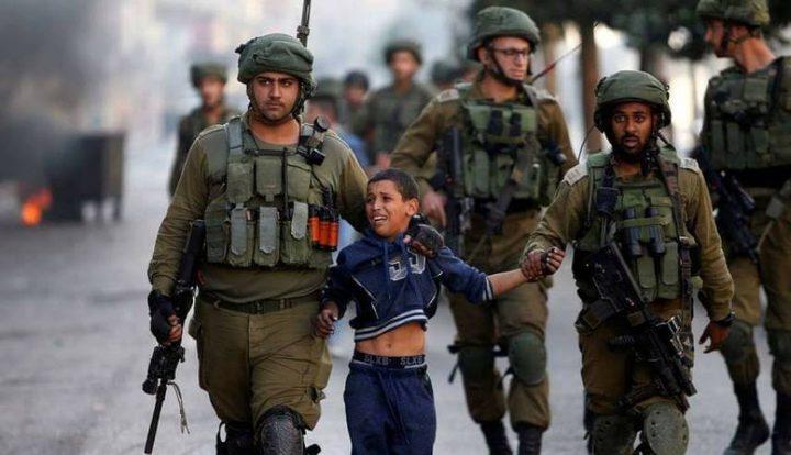 """اعتقال أكثر من 120 ألف فلسطيني منذ """"أوسلو"""""""