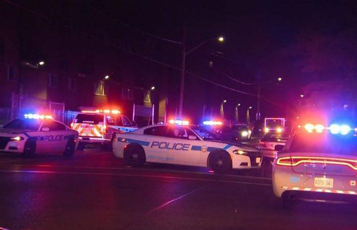 قتيل وجرحى في كندا إثر إطلاق نار