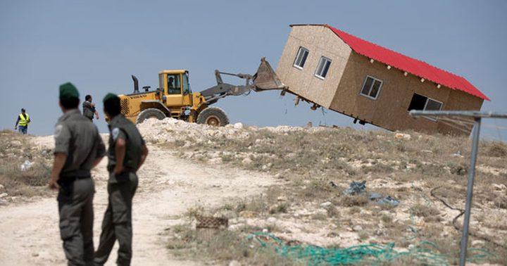 صيام:إقامة بؤرة استيطانية شرق القدس يمهد لاستباحة المدينة المحتلة