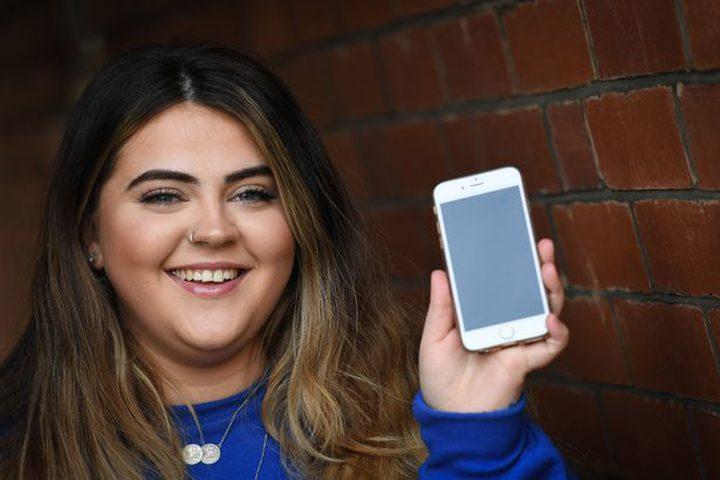 طالبة جامعية تفقد هاتفها في بريطانيا لتجده بعد أشهر في الصين !