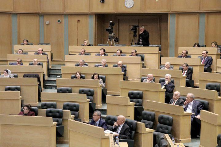 مجلس الأعيان الأردني يستنكر تصريحات نتنياهو حول غور الأردن