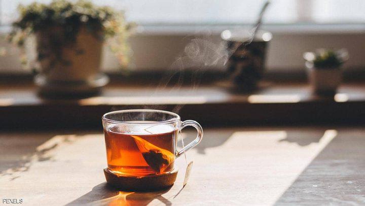 تناول الشاي 4 مرات اسبوعياً يجعلك تتمتع بقدرات إدراكية عالية!