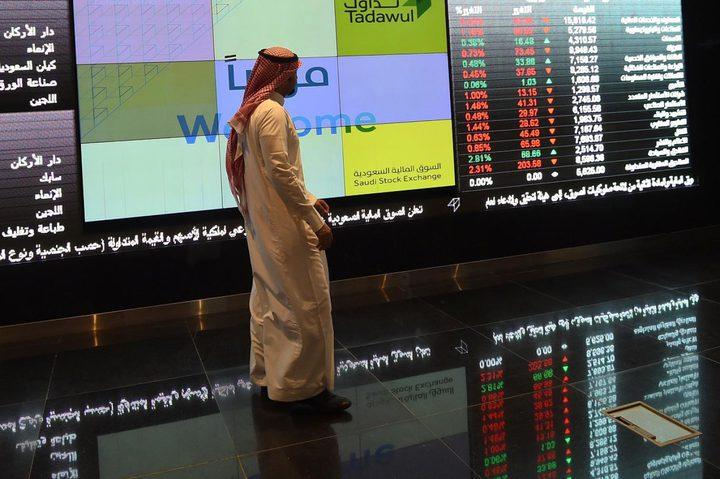 """انخفاض حاد بأسواق الأسهم السعودية بعد هجومي """"أرامكو"""""""