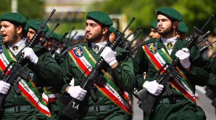الحرس الثوري: جاهزون لحرب شاملة