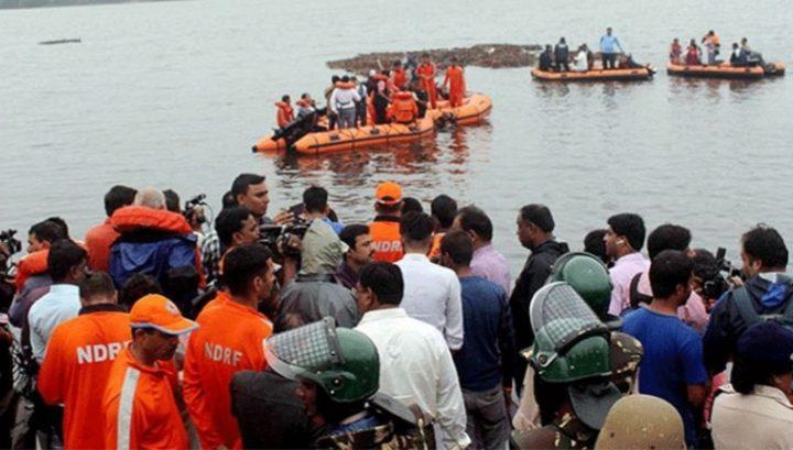 مقتل 11 شخصا جنوب الهند