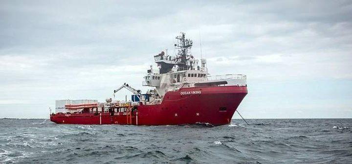 ليبيا: تحرك لإنقاذ مهاجرين في البحر