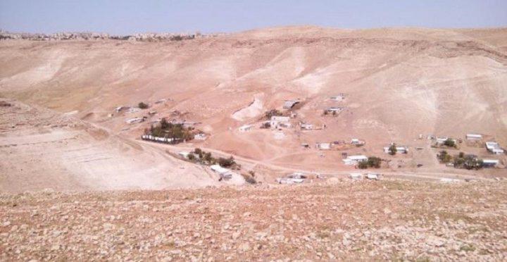 مستوطنون يقيمون بؤرة استيطانية جديدة على جبل المنطار