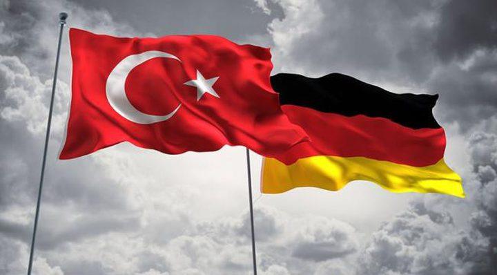 ألمانيا: ملتزمون بالاتفاق مع تركيا حول اللاجئين