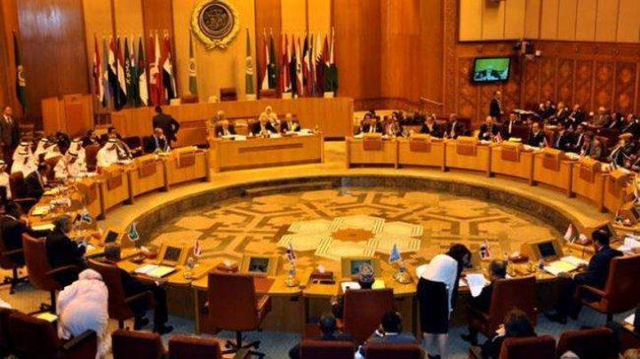جامعة الدول العربية تطالب بالضغط على اسرائيل لوقف انتهاكاتها
