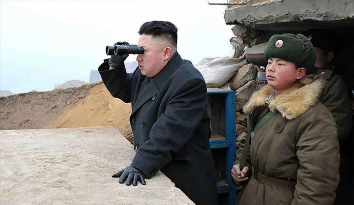 تقرير: زعيم كوريا الشمالية دعا ترامب لزيارة جديدة