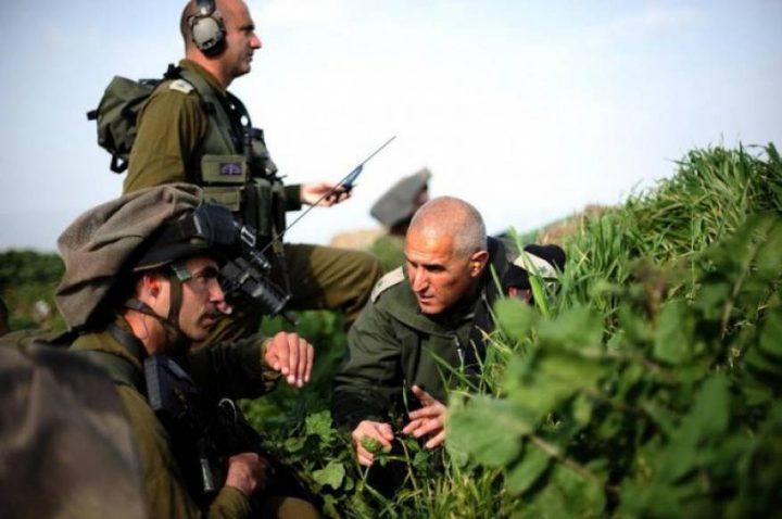 تعيين قائد جديد للواء جولاني في قوات الاحتلال