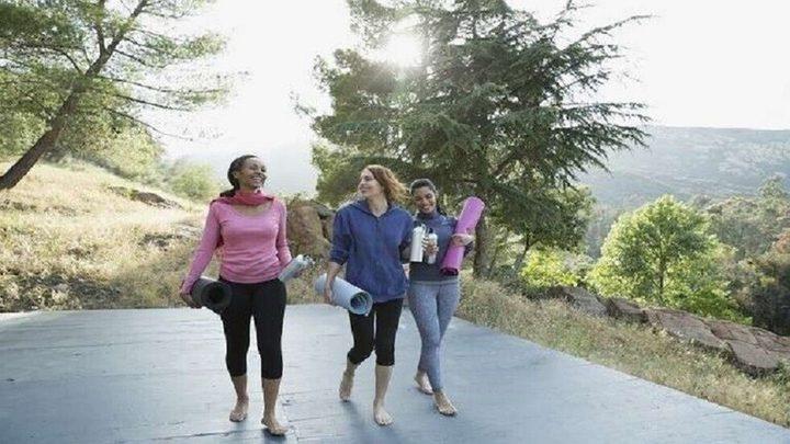 متى يهدد النشاط البدني صحة العظام؟