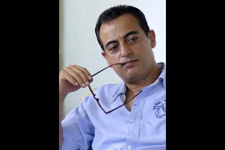 """""""النوم في العسل"""" الفلسطيني .. سامي أبو سالم"""