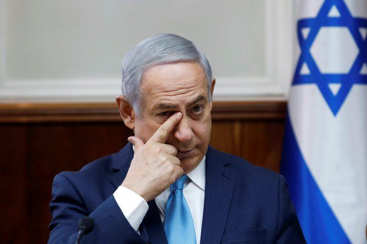 صحيفة: نتنياهو تراجع عن حملة بغزة باللحظة الأخيرة