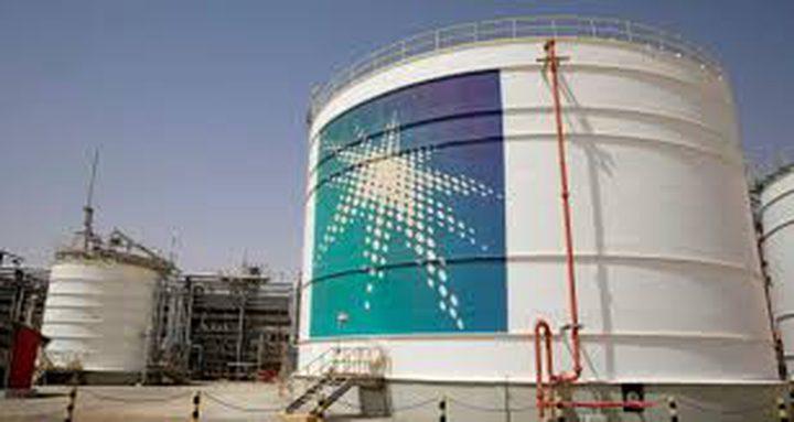 أورسا سبيس: مخزون الخام السعودي 73 مليون برميل أوائل سبتمبر