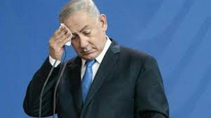 نتنياهو يواصل تهديداته عشية الانتخابات