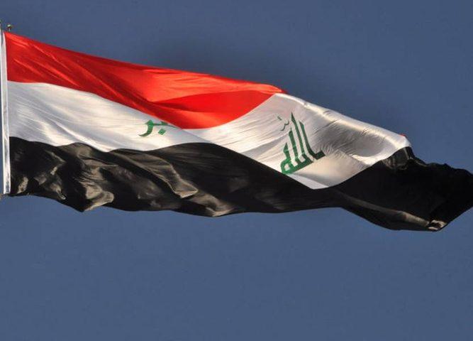 العراق يؤكد على منع استخدام أراضيه لشن هجمات
