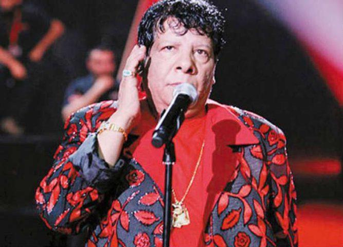 شعبان عبدالرحيم يهاجم فناناً بأغنية