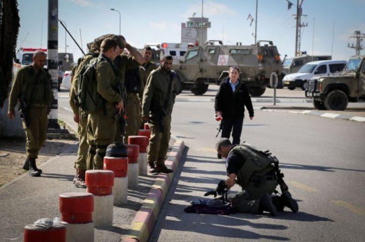 38 مواطنا أُعدموا على حواجز الاحتلال بالخليل