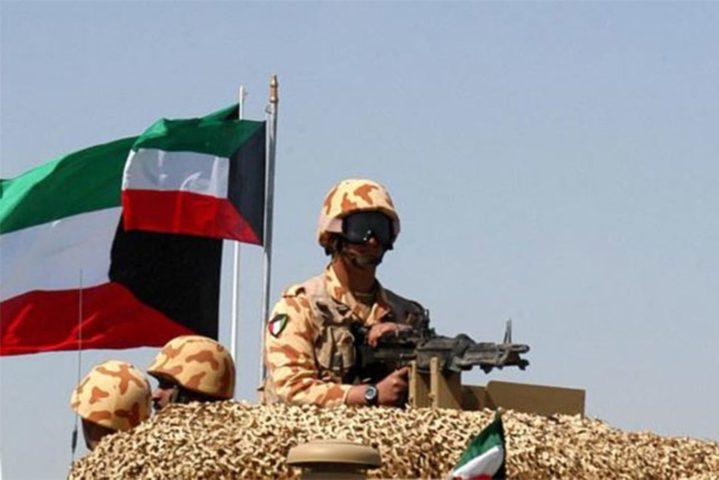 أوامر للجيش الكويتي بأقصى درجات الاستعداد والحذر