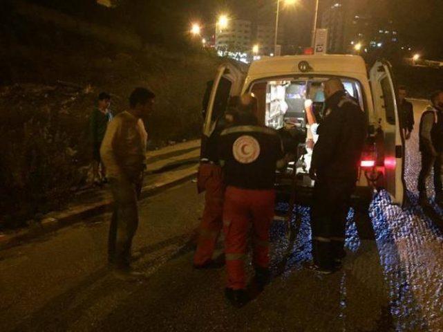 إصابات خلال مواجهات مع الاحتلال في نابلس وجنين