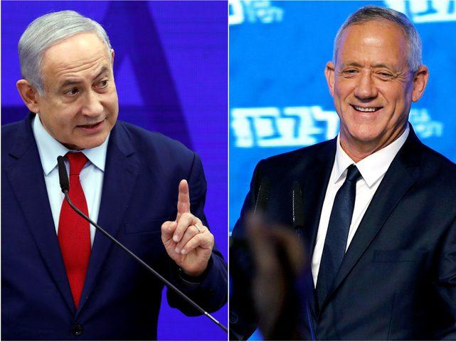 ردود الفعل الاسرائيلية تجاه التحالفات المقبلة ...من سيشكل الحكومة