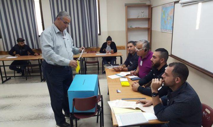 مليون فلسطيني يحاربون نتنياهو بصناديق الاقتراع
