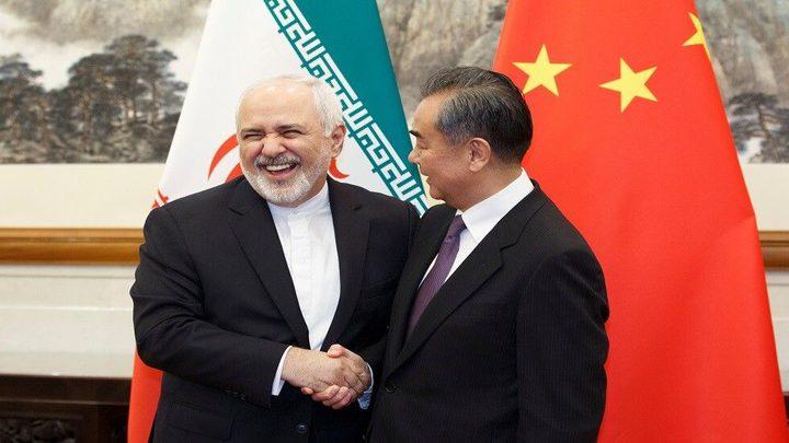 إيران والصين تبرمان عقودا بقيمة 400 مليار دولار