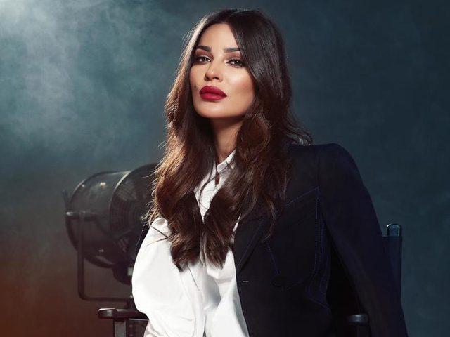 نادين نسيب نجيم تنشر رسالة قوية بعد إعلان طلاقها