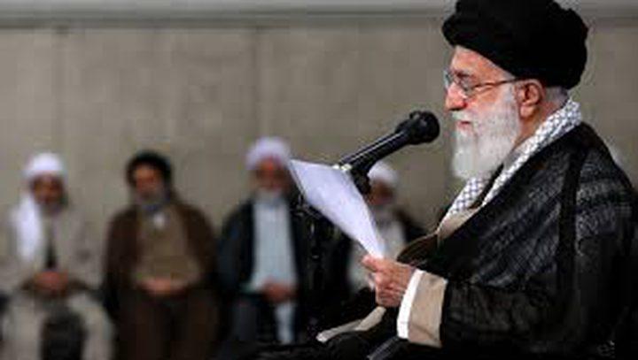 ايران ترفض الدخول في محادثات مع واشنطن
