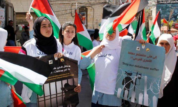 سجون الاحتلال تغلي و الأسرى يهددون بخطوات تصعيدية