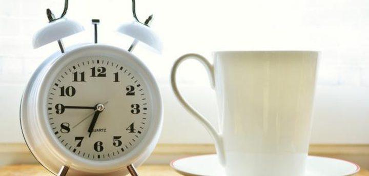 نصائح للاستيقاظ من النوم في وقت مبكر