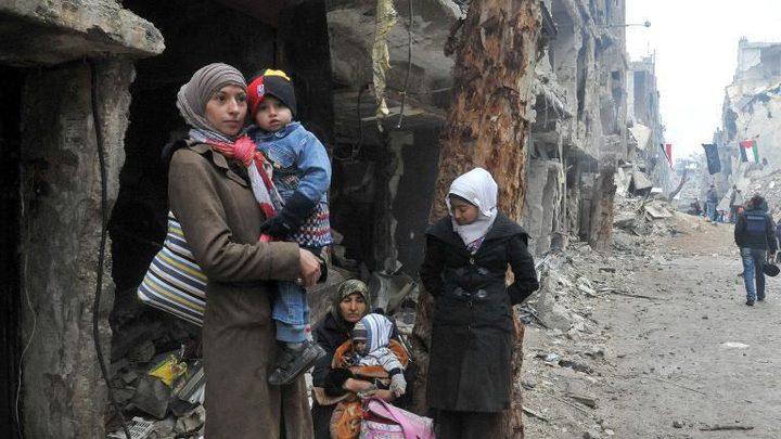 ملف المفقودين الفلسطينيين على طاولة الأمم المتحدة
