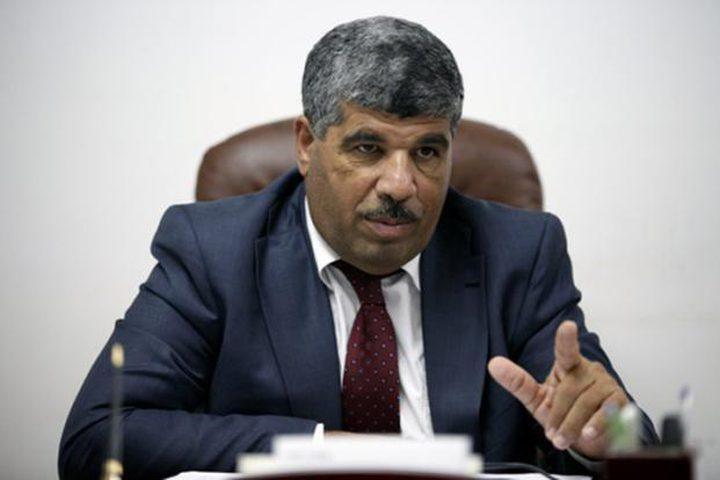 الوزير عساف: الإنتخابات الإسرائيلية تفرز الأسوأ ونراهن على أنفسنا