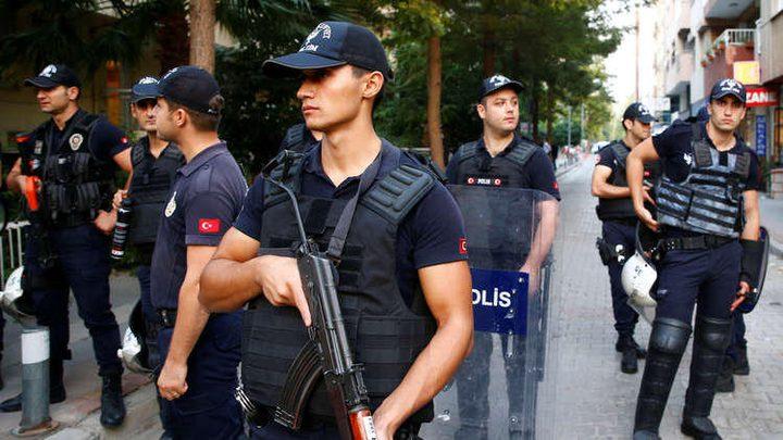 """تركيا: اعتقال المئات من عناصر """"حركة جولن"""""""