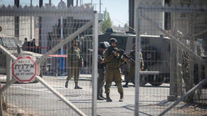 الاحتلال يعدم سيدة بدم بارد على حاجز قلنديا