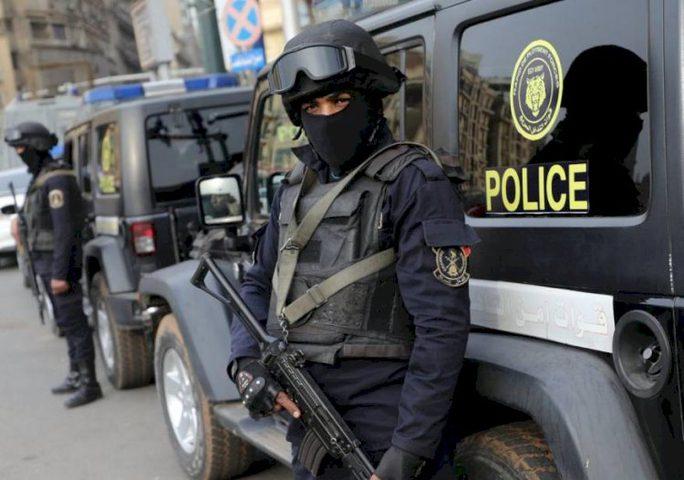 """مصر: مصرع 9 """"إرهابيين"""" في تبادل إطلاق نار بالقاهرة"""
