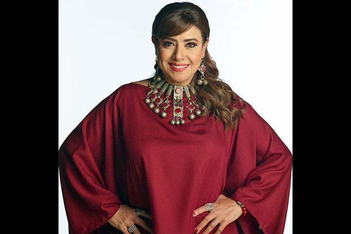 نشوى مصطفى تتفوق على نجوم الغناء
