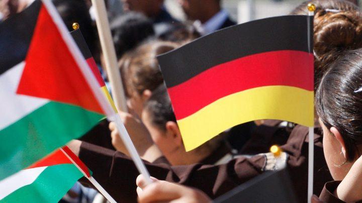 المانيا تحدد موقفها من إعلان نتنياهو ضم غور الأردن