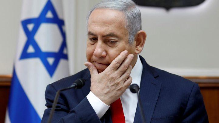 """نتنياهو: أمامنا خيارين.. ويهدد بمنع تشكيل حكومة """"خطيرة"""""""