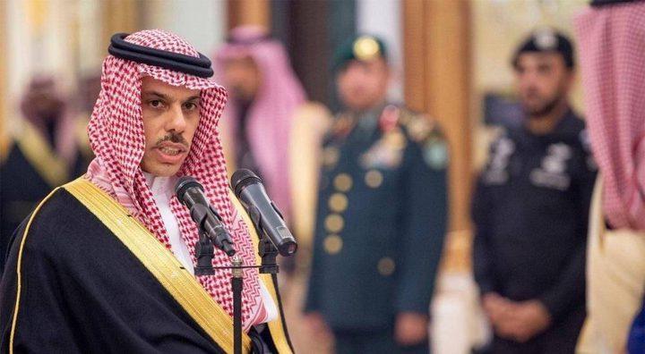 السعودية: كل الخيارات مطروحة للرد على إيران