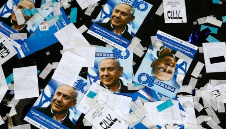 """خريف """"إسرائيل"""" يدخل مبكراً .. 4 سيناريوهات في عقدة تشكيل حكومة"""