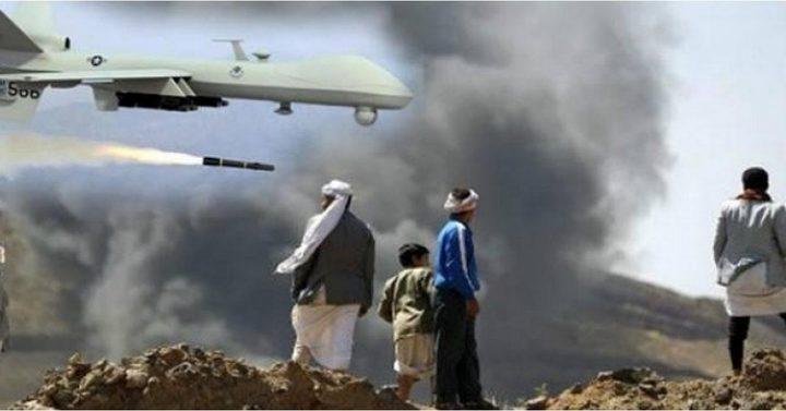 أفغانستان: مقتل 30 مدنيا في ضربة جوية