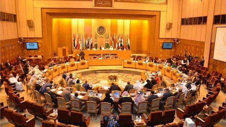 """استحداث """"لجنة فلسطين"""" في اتحاد البرلمان العربي"""