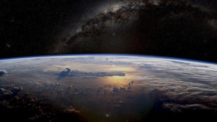اكتشاف الكويكب الذي تسبب بازدهار كوكب الأرض قبل 466 مليون سنة