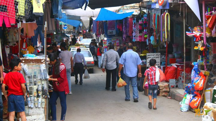 البنك الدولي: الوضع الاقتصادي الفلسطيني يدعو للقلق