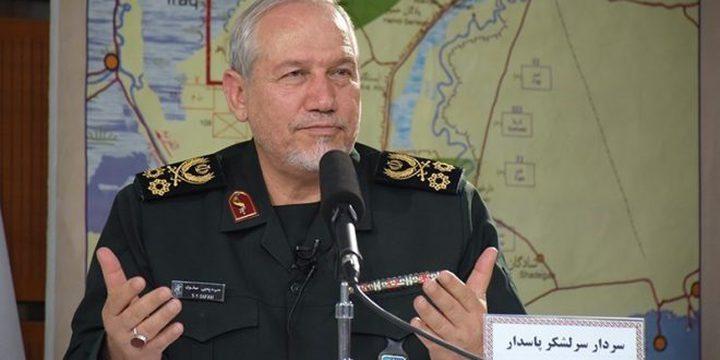 ايران تهدد برد واسع النطاق على المؤامرات الأمريكية