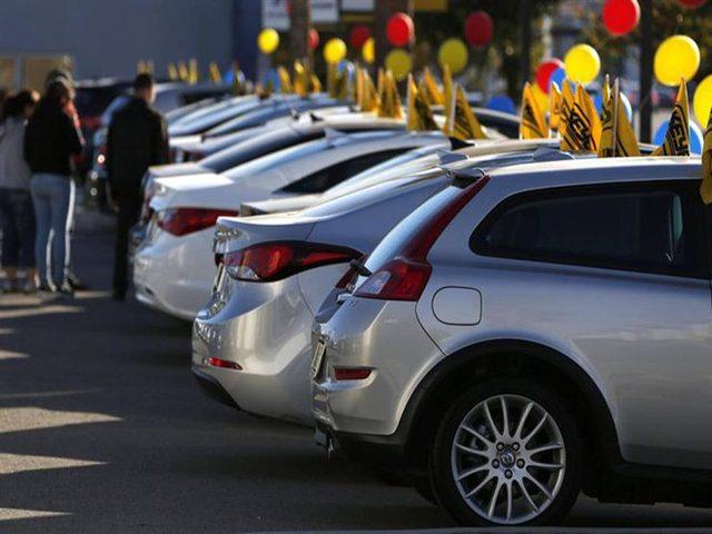 تراجع مبيعات قطاع السيارات في أوروبا خلال اغسطس