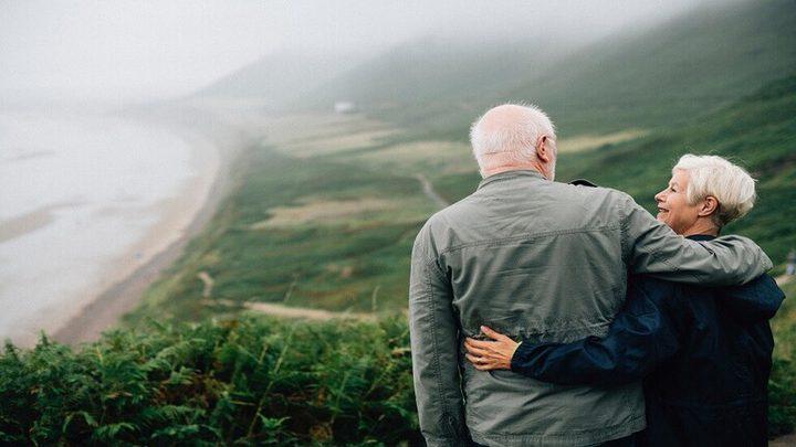الزواج السعيد يمنع الخرف