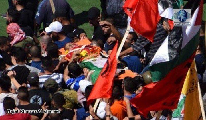 مواجهات مع الاحتلال شرق القدس